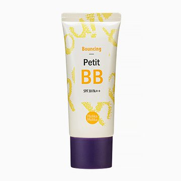Holika Holika Petit BB Cream Bouncing