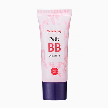 Holika Holika Petit BB Cream Clearing Shimmering