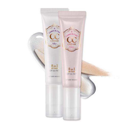 Etude House CC Cream