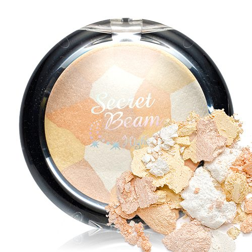 Etude House Secret Beam Highlighter Gold