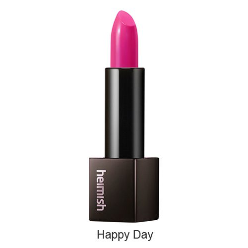 Dolly Skin Heimish Dailism Mineral Rich Lipstick Happy Day