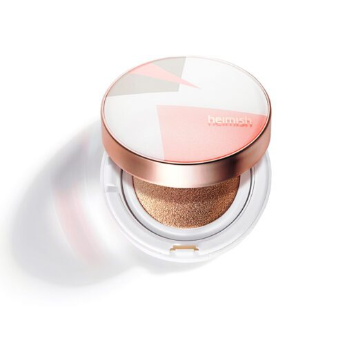 heimish ARTLESS Perfect Cushion SPF50