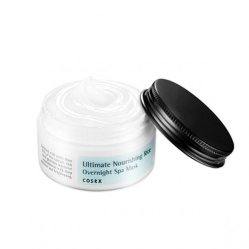 Dolly Skin Cosrx Ultimate Nourishing Rice Overnight Spa Mask