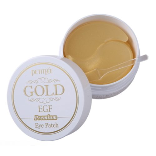 Dolly Skin Petitfee Premium Gold & EGF Eye Patch