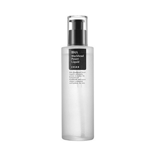 dolly skin COSRX BHA BLACKHEAD POWER LIQUID
