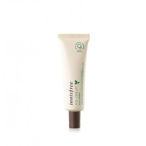 dolly skin Innisfree NO-SEBUM Blur Primer 2