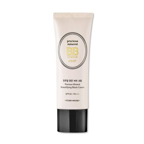 Etude House Precious Mineral BB Cream Moist main