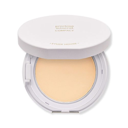 dolly skin Etude House Precious Mineral Compact SPF30 PA++ main