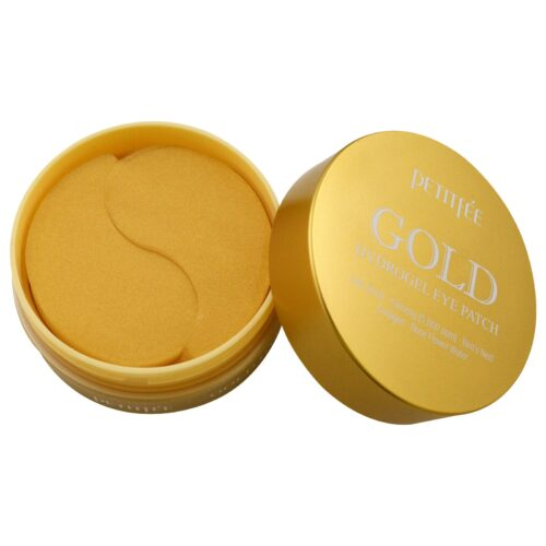 dolly skin Petitfee Gold Hydrogel Eye Patch