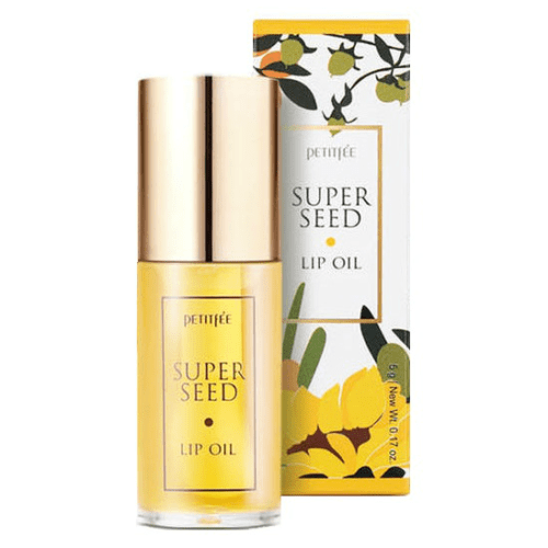 dolly skin Petitfee Super Seed Lip Oil