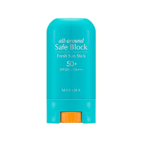 Dolly Skin Missha All-around Safe Block Fresh Sun Stick