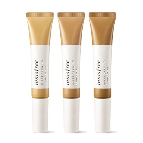 Dolly Skin Innisfree Smart Drawing Contouring