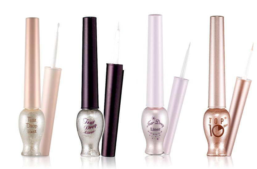 ETUDE HOUSE Tear Drop Liner Colors