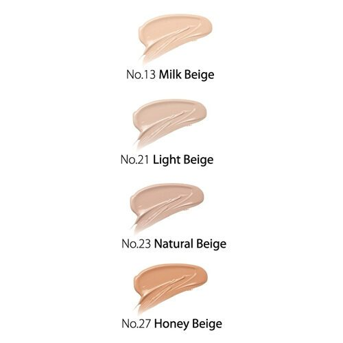 Missha Perfect Cover BB Cream Dolly Skin 11