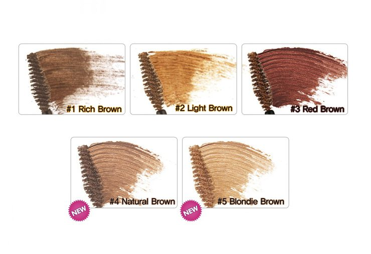 Dolly Skin Etude House Color My Brows