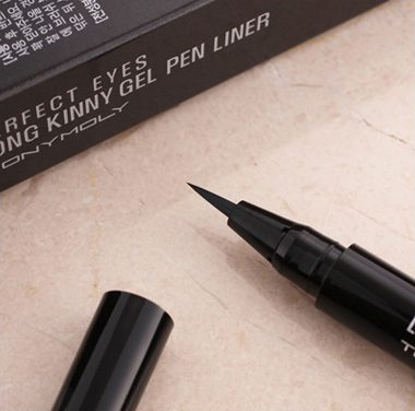 Tony Moly Perfect Eyes Long Kinny Gel Pen Liner