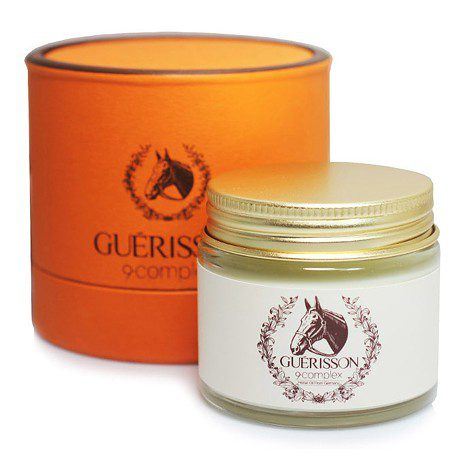 Guerisson 9 Complex Moisturizing Cream [Horse Oil]
