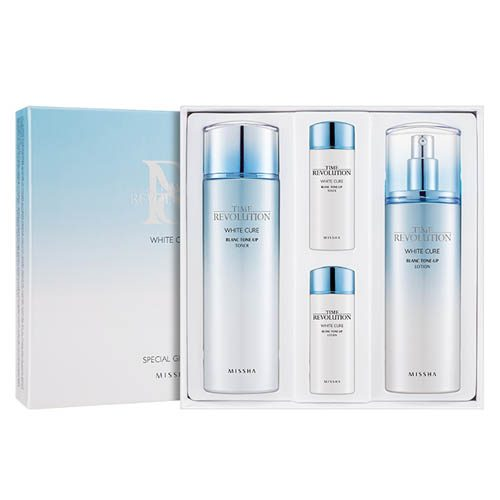Missha White Cure Special Gift Set