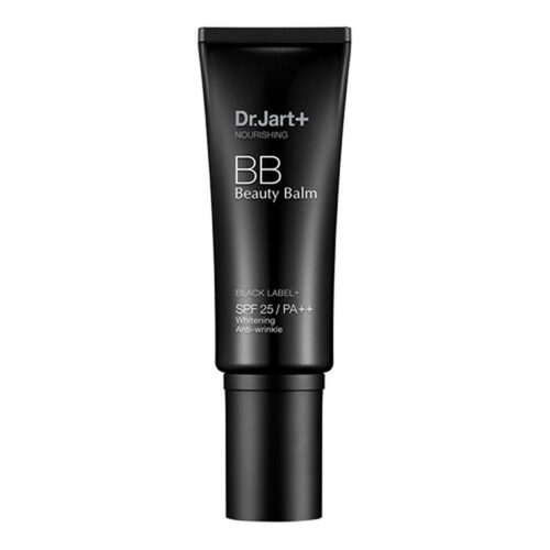 Dolly Skin Dr Jart Nourishing Beauty Balm Black Label