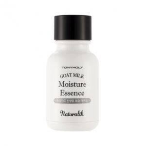 TonyMoly Naturalth Goat Milk Moisture Essence 50ml