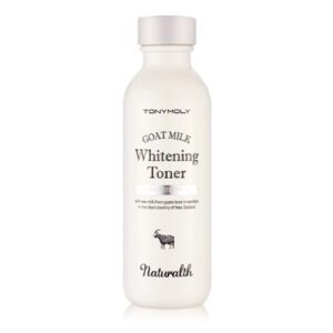 TonyMoly Naturalth Goat Milk Whitening Toner 150ml