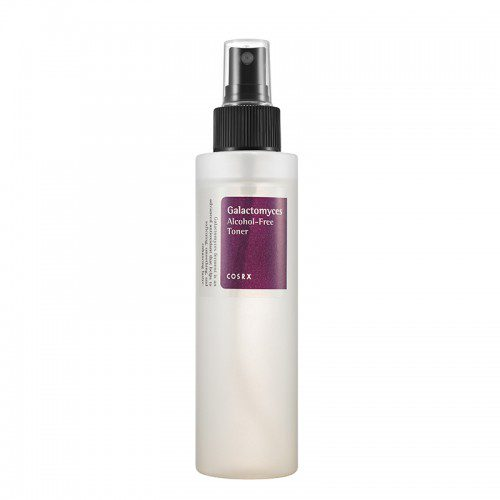 Dolly Skin Cosrx Galactomyces Alcohol-Free Toner