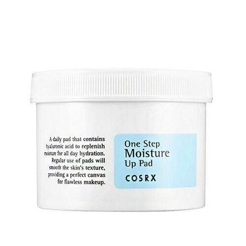 Dolly Skin Cosrx One Step Moisture Up Pad