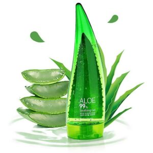 Holika Holika Aloe 99% Soothing Gel 250ml