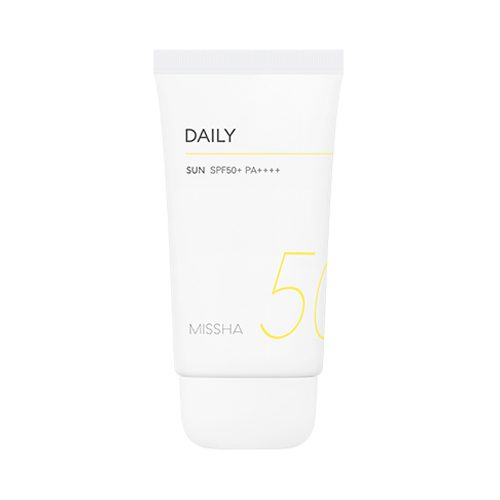 MISSHA All-around Safe Block Daily Sun SPF50 Dolly Skin