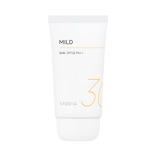 Missha All-around Safe Block Mild Sun SPF30 PA++ Dolly Skin