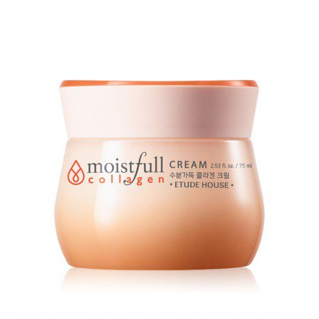 Etude House Moistfull Collagen Cream Dolly Skin