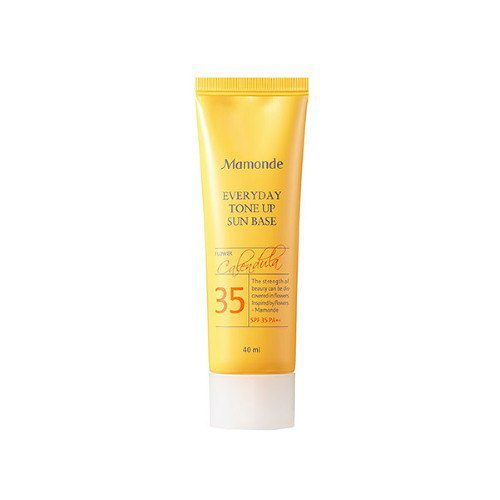 Mamonde Everyday Tone Up Sun Base Dolly Skin