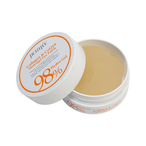 Petitfee Collagen & CoQ10 Hydrogel Eye Patch