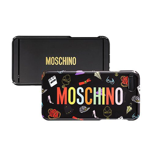 TONYMOLY Moschino Super Beam Eye Palette [01 All of Gold]