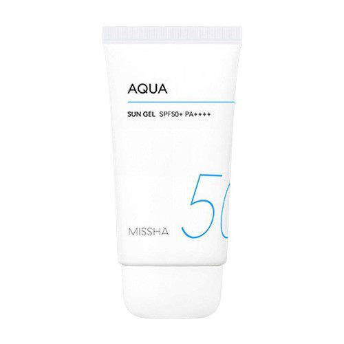 Missha All-around Safe Block Aqua Sun Gel SPF50+ PA++++