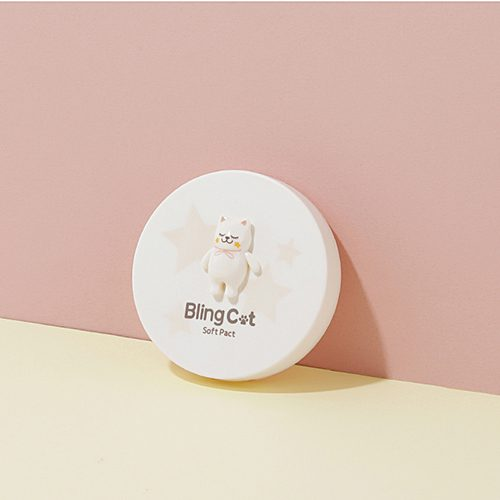 TONYMOLY Bling Cat Soft Pact