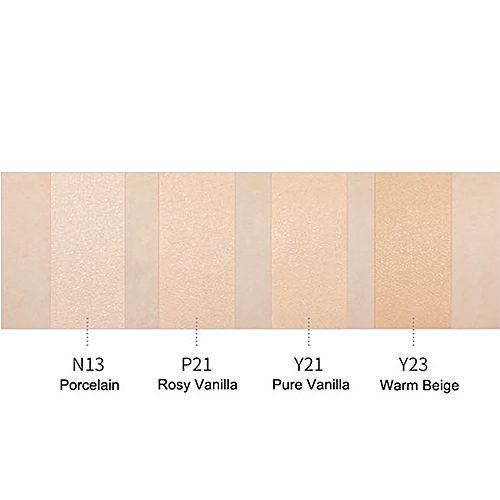 Nature Republic Provence Air Skin Fit One Day Lasting Foundation SPF30 PA++