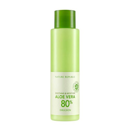 Nature Republic 80% Aloe Vera Emulsion