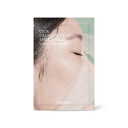 COSRX Cica Calming True Sheet Mask